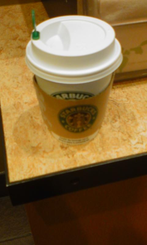 ブラジル・イパネマ・ブルボン(本日のコーヒー)