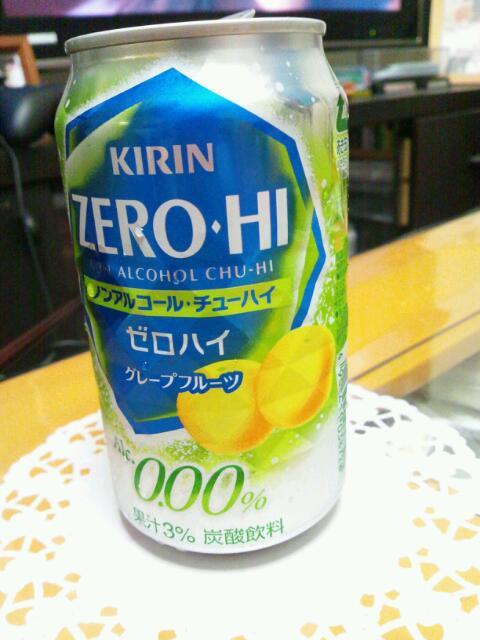 おすすめノン・アルコール飲料